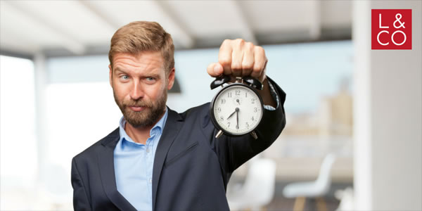 6 Time Management Skills Every Landlord Needs