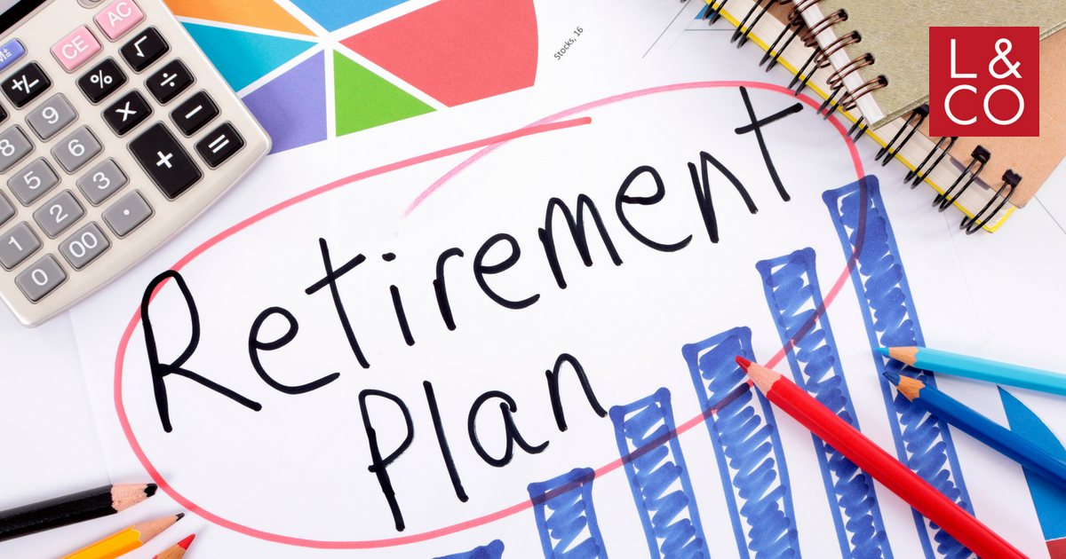retirement plan image
