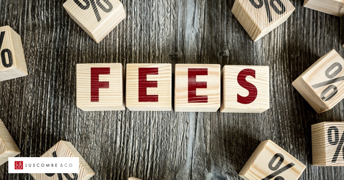 Landlords - An Important Update on Tenant Fees