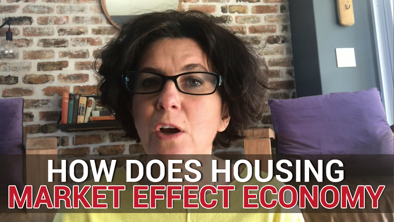 How Does the Housing Market Effect the Economy