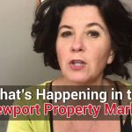 What's Happening in The Newport Property Market