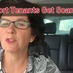 Newport Tenants Get Scammed