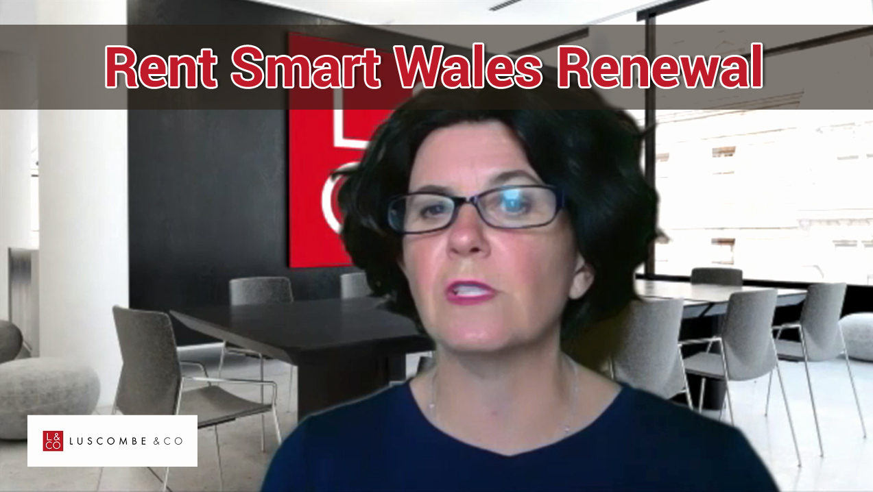 Rent Smart Wales Renewal